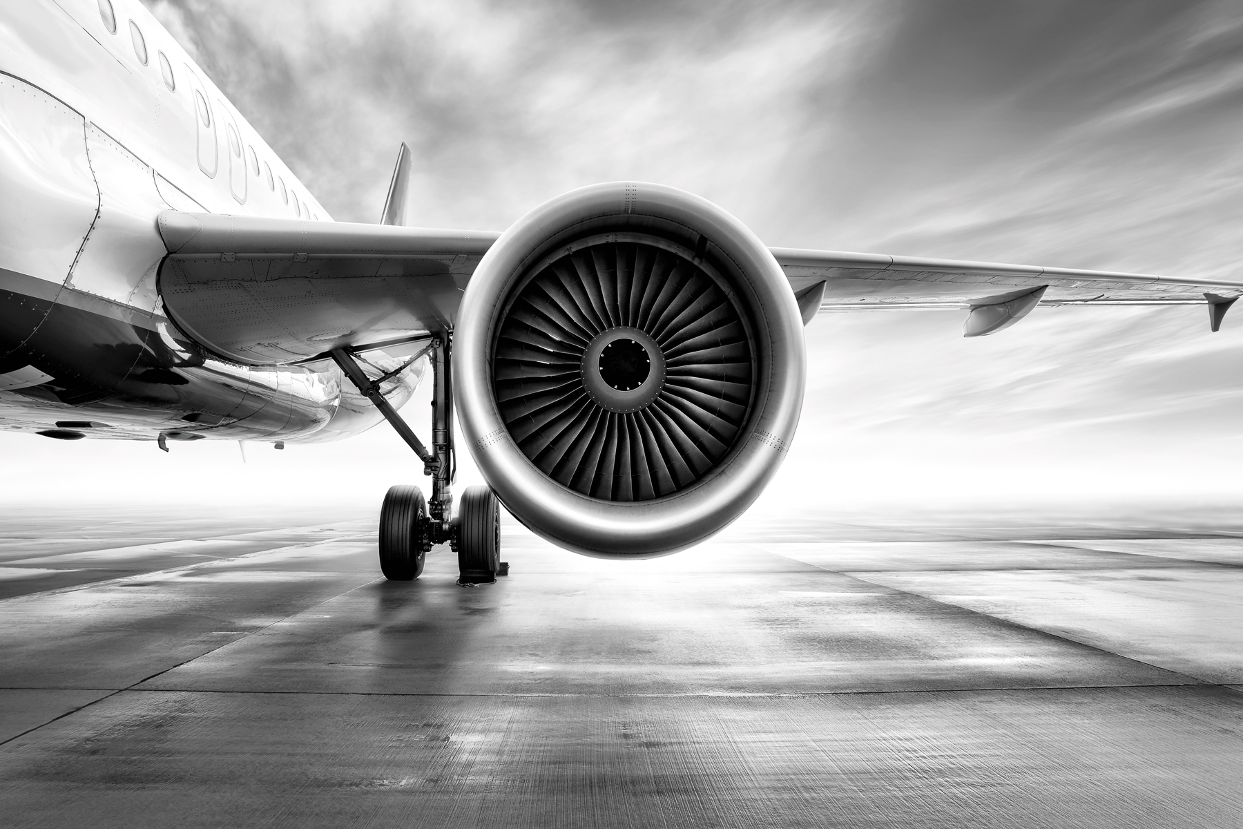Optical Metrology for aerospace Applications